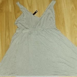 H&M small dress/top